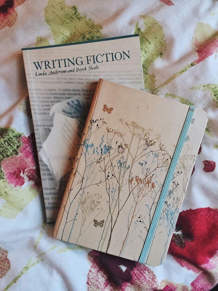 KEEPING A WRITER'S NOTEBOOK