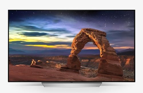 LG OLED TV gets record high marks by Consumer Reports