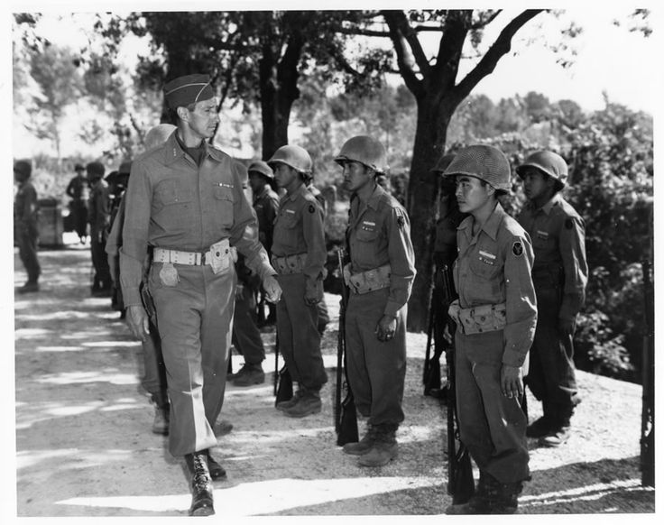 the nisei in world war ii essay World war ii frq world war ii was a period of great change for the united states in terms of race, economics, and the demographic of american life.