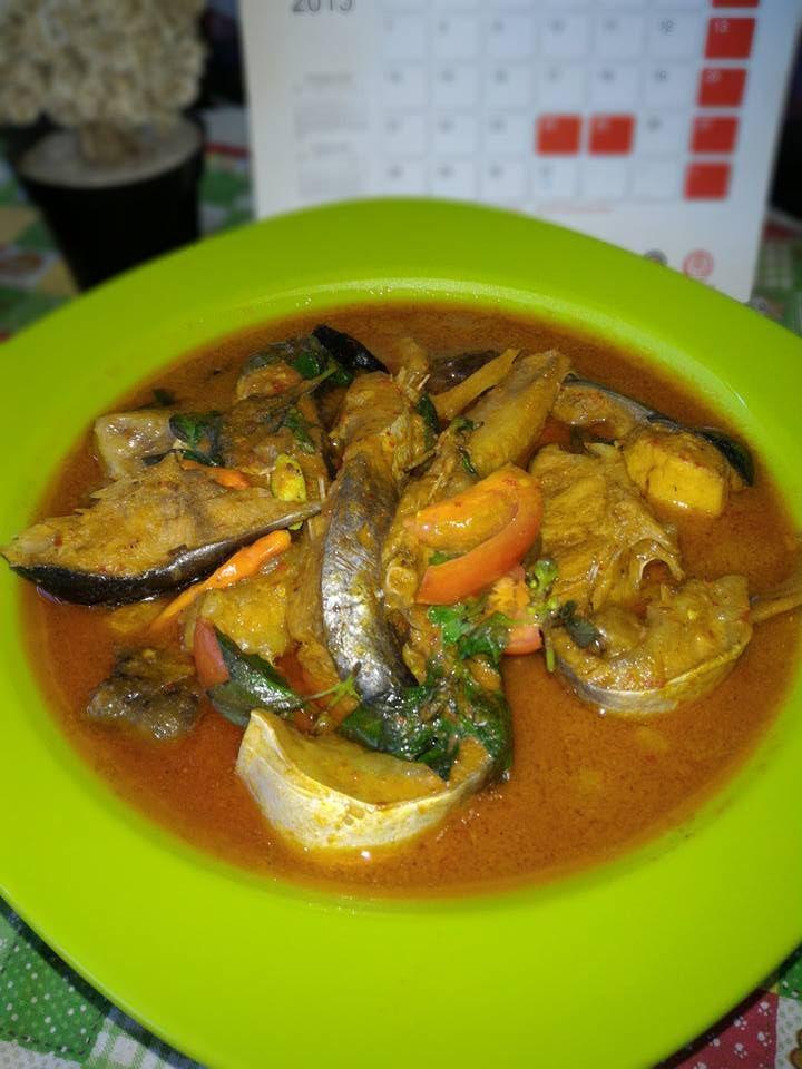 Ikan Patin Bumbu Rujak By Riniagustina Langsungenak Com Resep Makan Siang Resep Resep Masakan