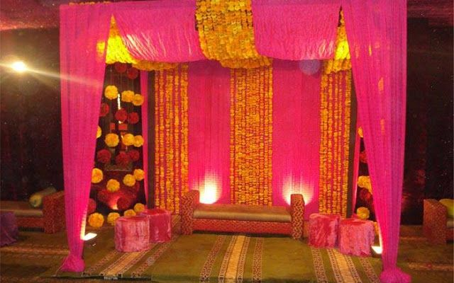 Indian Weddings are known for their grandeur where both parties of the 'Barat' put in their effort to make the wedding a successful event. #Wedding #Organisers in   #Delhi  http://goo.gl/d24SZQ