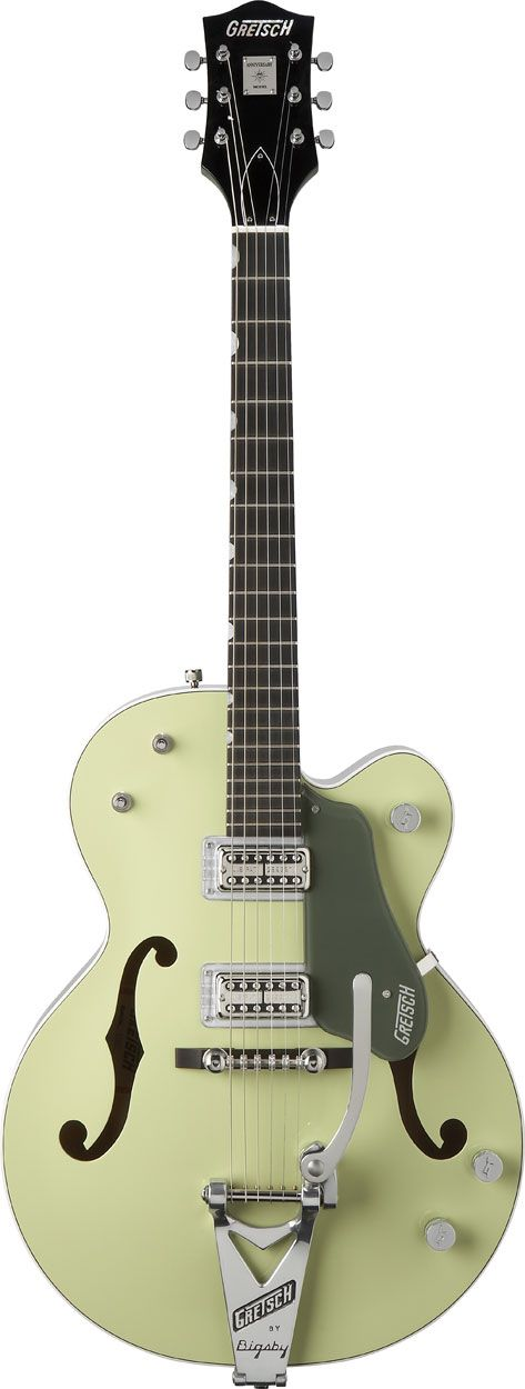 G6118T Anniversary™ by Gretsch® Electric Guitars