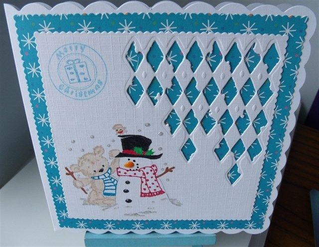 Christmas cards 3! | docrafts.com