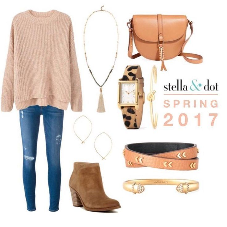 Love this look using these gorgeous pieces from the spring 17 line!! www.stelladot.com/Angelaalexander