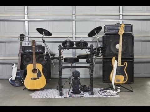 Pin by WeTeachMusic on Apple- Garage Band   Garage, Band, Teaching music