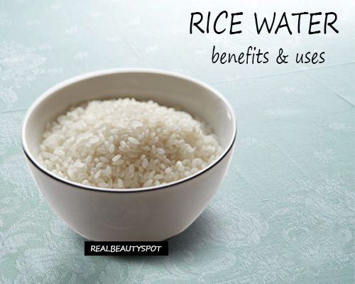 Rice Water is one of the beauty secrets of Japanese Women. Their clean and shiny skin is so adorable and...