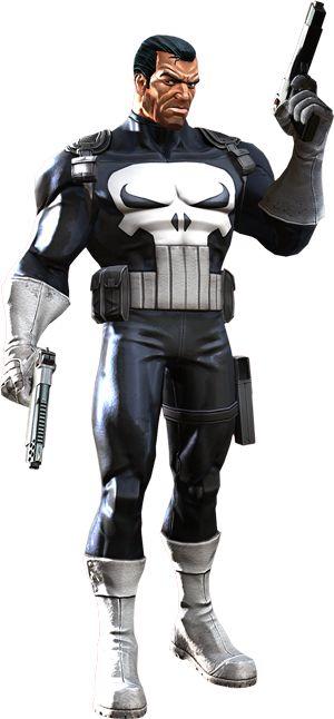 Large Punisher
