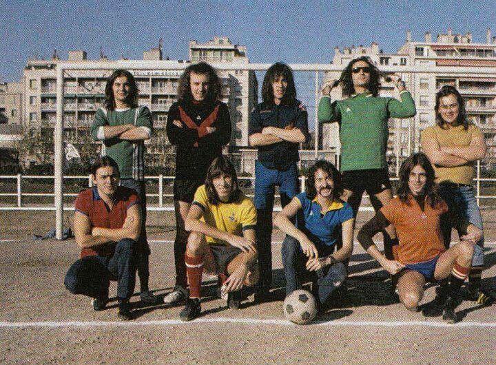 Team Pink Floyd