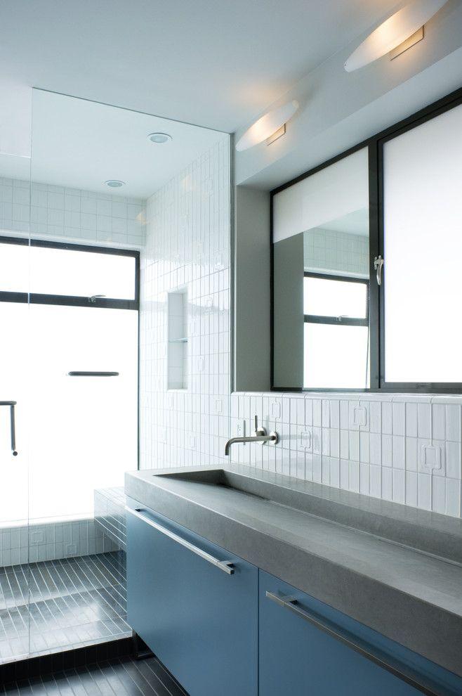 28 Best Concrete Countertop Details Images On Pinterest