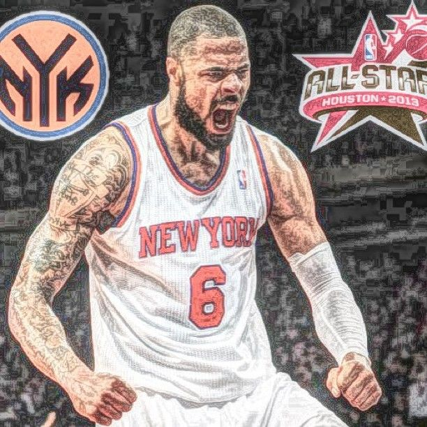 Tyson Chandler, Eastern Conference All-Star #chandler, #newyorkknicks