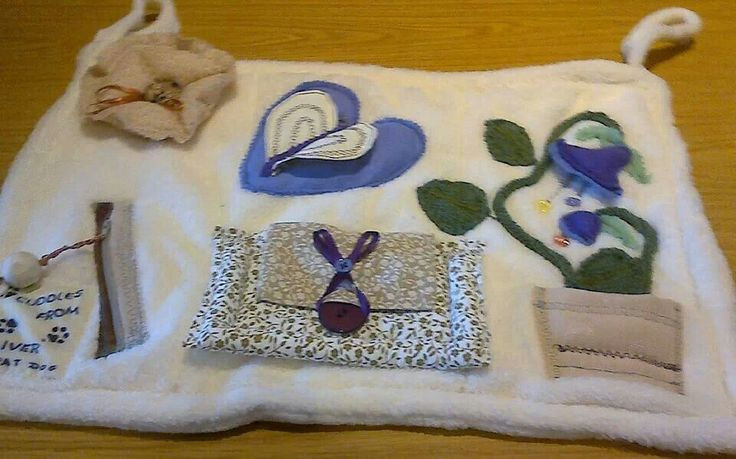 Mu Crafts Made For Gifts To People With Dementia