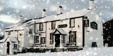 King George IV Inn, #Eskdale, #Cumbria