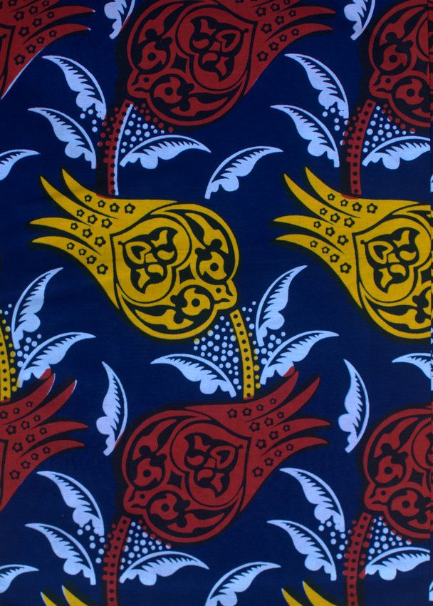 African Fabric House 085-17