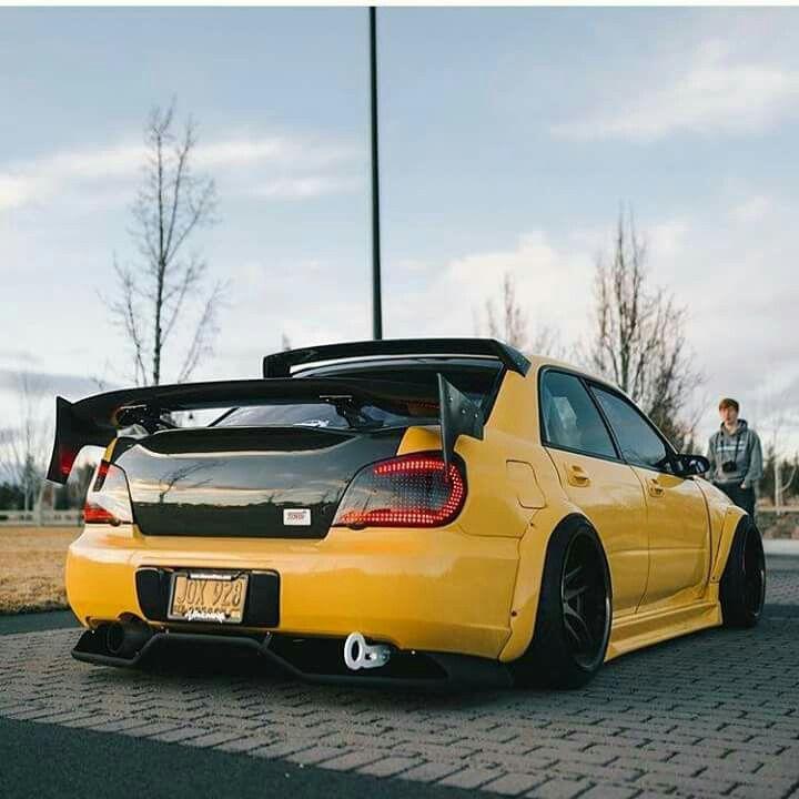 Speedy Subaru Subaru Impreza Subaru Wheels