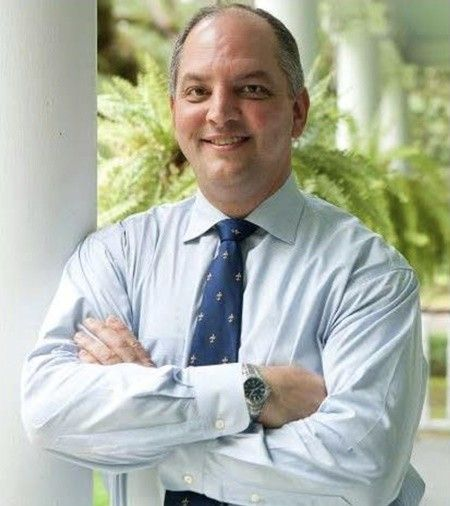 The New Governor Of Louisiana John Bel Edwards To Ban Some Anti-LGBT Discriminations