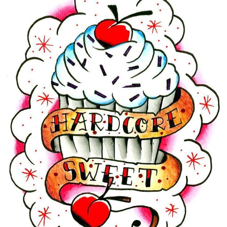 Hardcore Sweet Cupcakes Oakville, CT