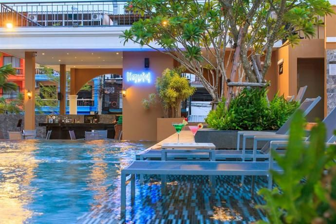 OopsnewsHotels - Citrus Parc Hotel Pattaya by Compass Hospitality