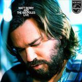 Matt Berry & the Maypoles Live [LP] - Vinyl, 29022526