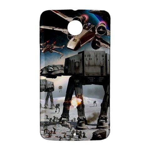 Star Wars Empire Google Nexus 6 Case Cover Wrap Around