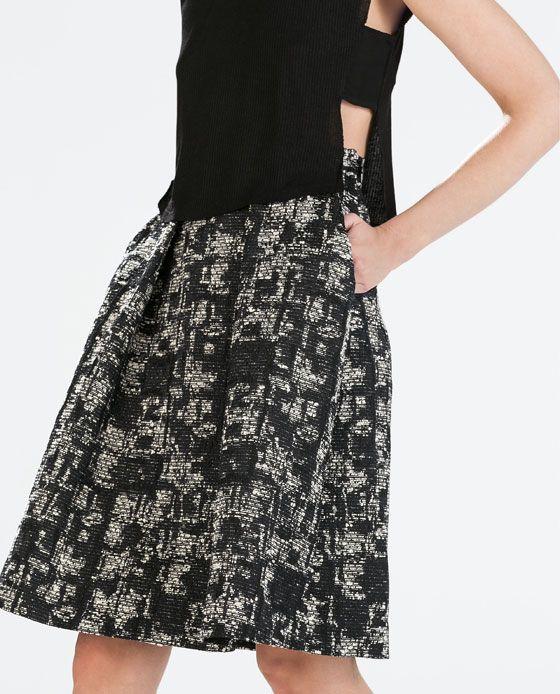 Skirt/Zara