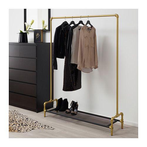 omedelbar garderobenstander ikea perfekt fur kleidung die hangend verwahrt wird