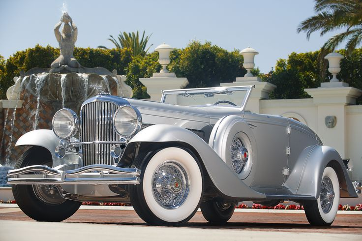 collector cars | Orange County Collector Car and Motorcycle Week