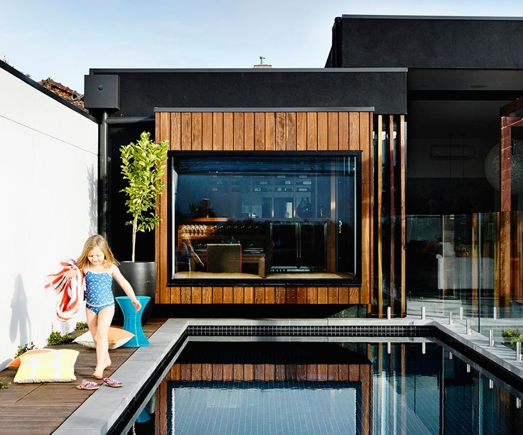 Your neighbour has put in a brand new pool – so what did it actually cost? We give you the budget and the background on 6 swoon-worthy swimming pool designs.