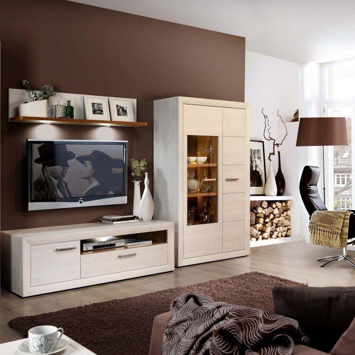 Obývací program SARKA | Nábytek ATAN | Obývací pokoje