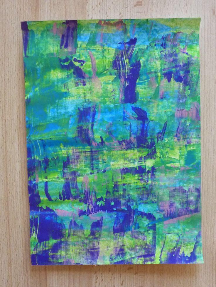 Les 25 meilleures id es concernant couverture cahier - Les couleurs de la peinture ...