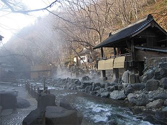 Japanese Guest Houses | Top Japanese Hot Springs (Onsen) Recommendations