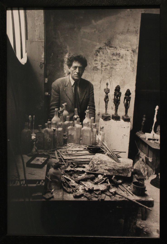 #albertogiacometti #heykel #peramuseum #peramuzesi #sergi #art #exhibition #istanbul #istanbulartevents #taksim #pera #sculpture #sanat