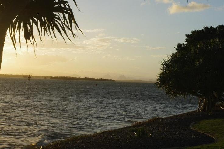#bribieisland #sunset  www.facebook.com/xrphotographic