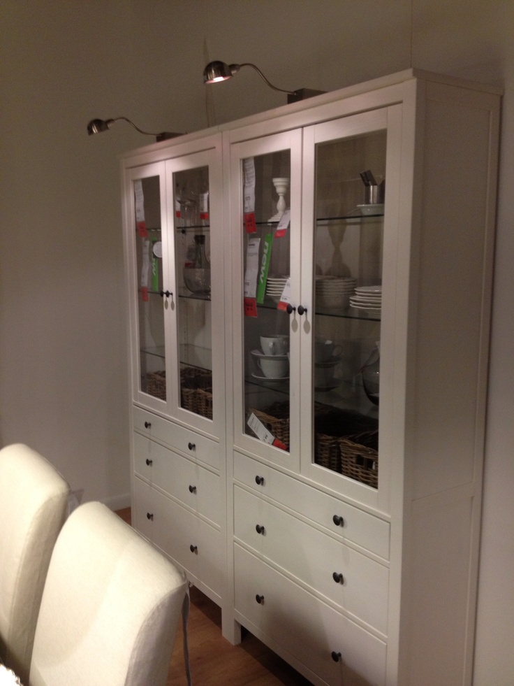 1000 images about hemnes liatorp on pinterest liatorp for Ikea comodino hemnes