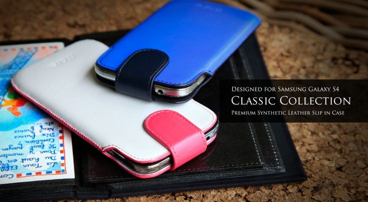Classic Collection for Samsung Galaxy S4 @ more-thing.com   #GalaxyS4cases
