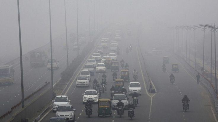 Los 10 países más contaminantes del mundo - VeoVerde