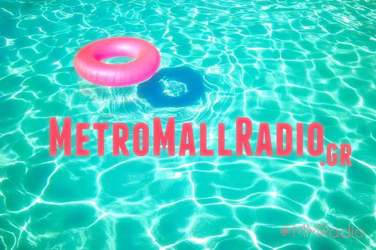 MetroMallRadio.gr | #218 www.metromallradio.gr