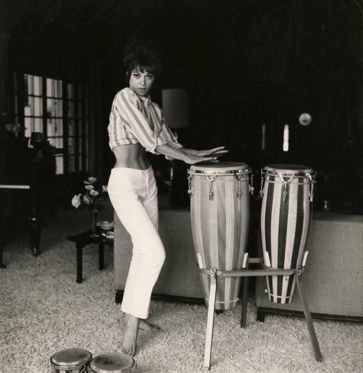 Image result for beatnik bongos gif