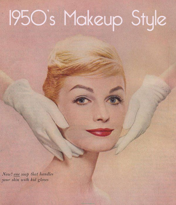 an image archive of early 20th century makeup styles for ... - photo #18