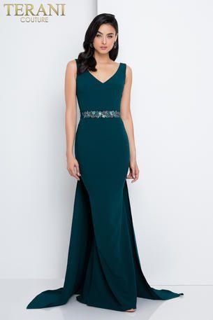 1721E4130 Terani Couture Q Look Bridal Worcester