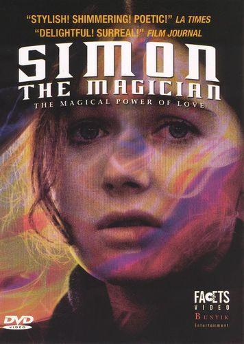 Simon the Magician [DVD] [1999]