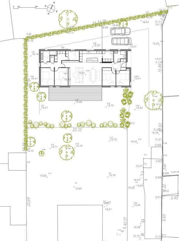 20 best Architecte intérieur extérieur images on Pinterest - calcul de la surface habitable d une maison