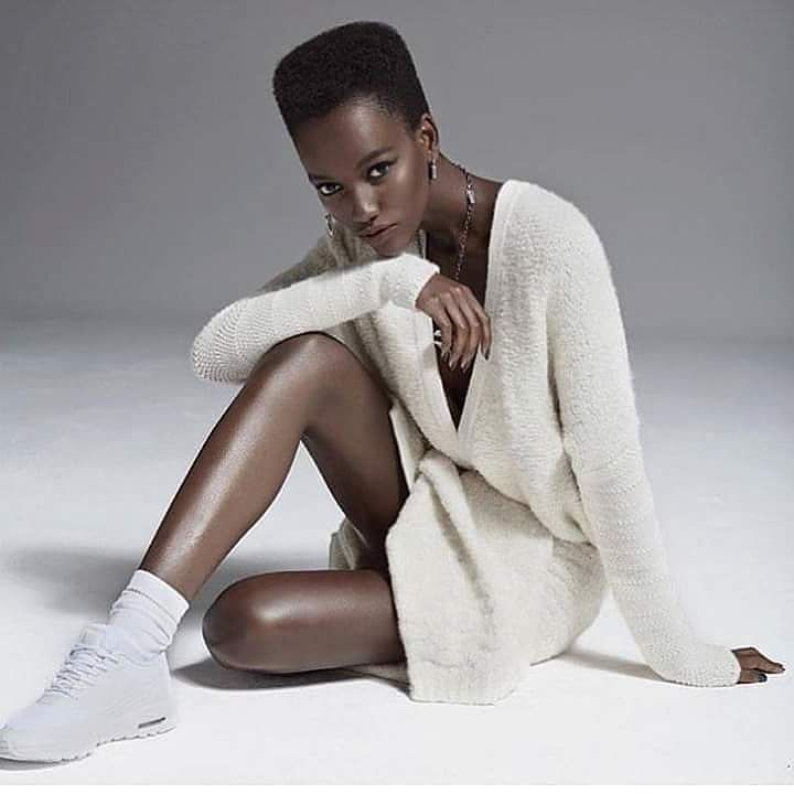 Herieth Paul:- Born in Tanzania Herieth  enjoyed a spot on Model.coms hot list and has worked in some of the biggest campaigns in the world including Stella McCartney Tom Ford Calvin Klein and One Colour Cosmetics. Herieth has also appeared in beauty campaigns for CKone and was one of the models for fashion wear brand GAP. She is currently Maybelline New York Brand Ambassador. Follow her on IG:@heriethpaul  Are you aspiring to be in the international spotlight ? Miss Fashion Week Africa 2018…