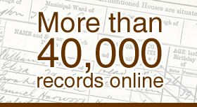 Bradfield Parish Archives & Family History records are a unique collection of books/documents which includes references to the working and administration of the Parish over the last 500 years and also the running of the Bradfield Workhouse/Poor House based in High Bradfield from 1759 to 1847.