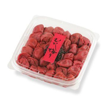 匠梅干/昔梅干(500g) 角カップ入り 1700yen ご飯がススム!梅、塩、しそだけで漬け込んだ、昔ながらの梅干