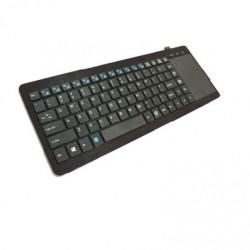 TECLADO WIRELESS APPROX PARA SMART TV CON TOUCHPAD  34,62 €