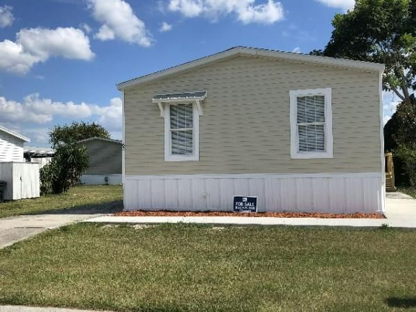 386 Manufactured And Mobile Homes For Sale Or Rent Near Lakeland Fl Mobile Homes For Sale Palm Harbor Homes Homes Of Merit