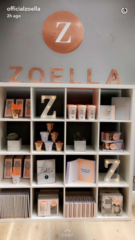 Zoella Lifestyle 2k16