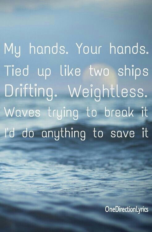 Perfect two break up lyrics
