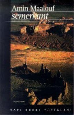 Amin Maalouf - Semerkant Kitabına Soruşturma