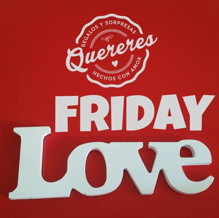 Feliz viernes!!! #yosoyquereres